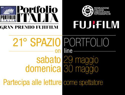 Portfolio Italia 2021