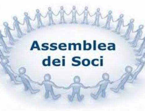 26 Ottobre – Assemblea ordinaria del Circolo per rinnovo cariche
