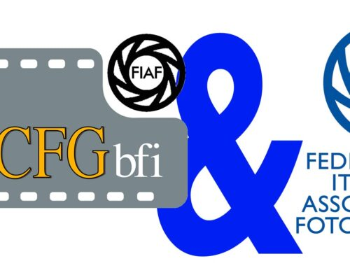 Iscrizioni a Circolo e FIAF 2021