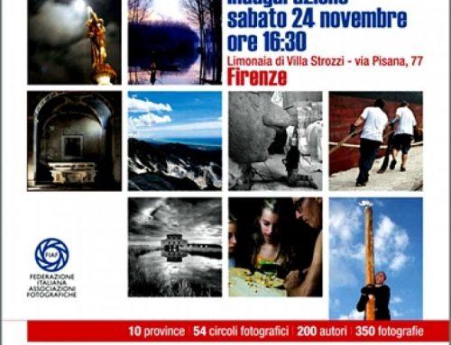 TOSCANITÀ – FIRENZE NOVEMBRE 2012