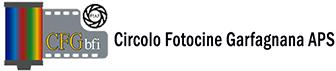 Circolo Fotocinegarfagnana Logo